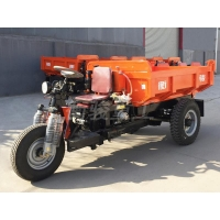 Quality H2-1 Diesel Mining Tricycle for sale