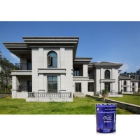 Buy cheap High quality Advanced Elastic Outdoor Latex Paint forexternal and internal wall paint from wholesalers