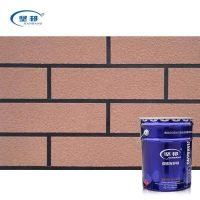 Quality High Quality Natural Stone Textured Wall Painting Paint For House Paint for sale