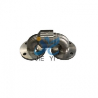JYSW-01 Series High Pressure Swivel Joint For Robotic Arm