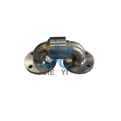 Buy JYSW-01 Series High Pressure Swivel Joint For Robotic Arm at wholesale prices