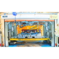 Quality ABB IRB 1600 Robot Waterjet for sale