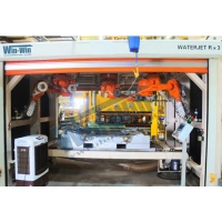 Buy cheap ABB IRB 2400 Robot Waterjet from wholesalers
