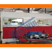 Quality FANUC M20IA Robot Waterjet for sale