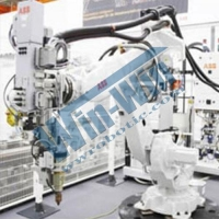 Quality Robot Glue System for sale