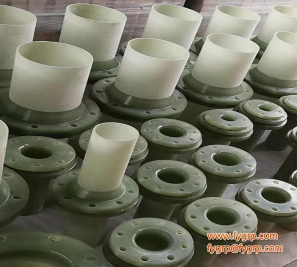 China Flanges Contact