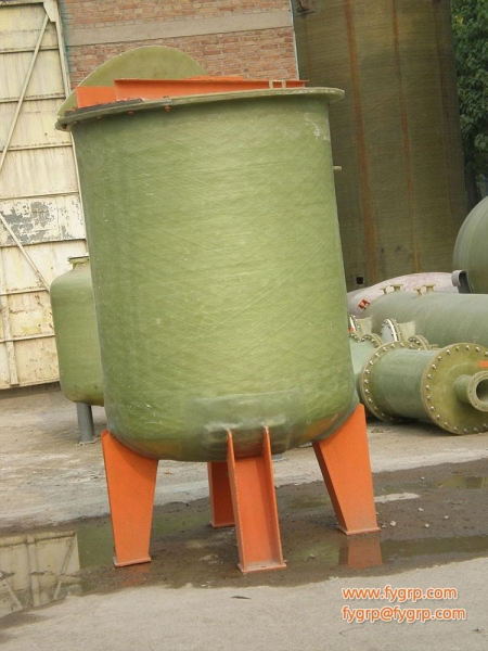 China Pressure Vessel And Reactor Contact