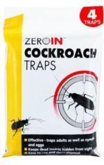 China COCKROACH TRAPS (4 Pack)