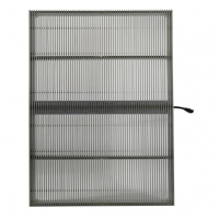 Buy cheap L3.91S Transparent LED Displays With Side Lighting from wholesalers