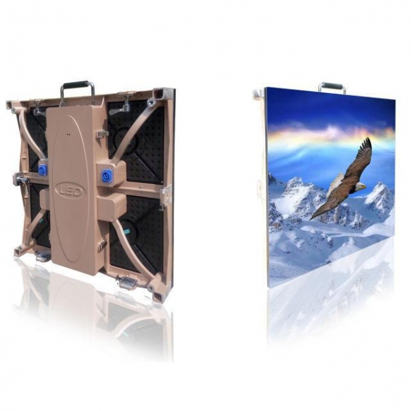 China Outdoor P3.91 Full Color LED Screen Display