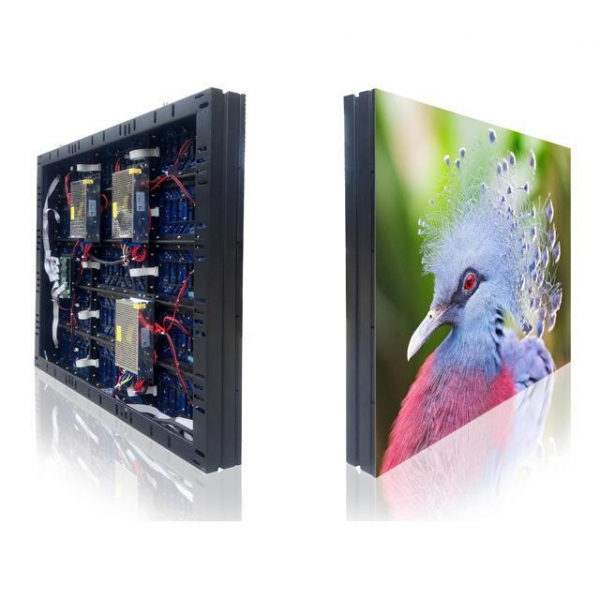 China Outdoor P4 Full Color LED Screen Display