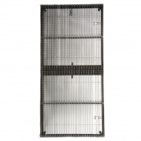 Buy cheap L7.81F Transparent LED Display With Front Lighting from wholesalers