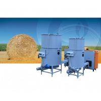 China Wood chips boilers Biowarmer 50-150 kW on sale