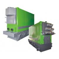 Buy cheap Industrial automatically stoked boilers from wholesalers