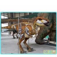 Quality Dinosaur costume T-rex costume with Armour for sale