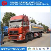 Quality 15000liters Mobile Fuel Tank Truck Used Oil Tanker Truck for Sale for sale