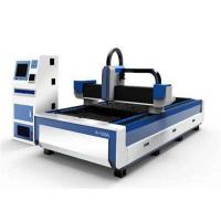 Buy cheap Fiber Laser Engraver from wholesalers