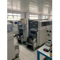 Siemens Siplace X4 Pick And Place Machine
