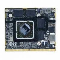 Buy cheap iMac 21.5 Model A1311 Graphic card neededpart no. 109-B80357-00 from wholesalers