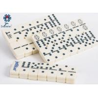 Quality Customized Dominoes Silk Print Dominoes for sale