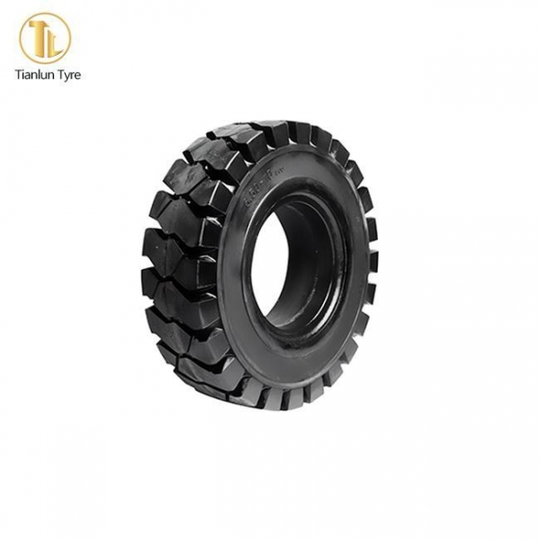 China Forklift-Solid-Tire D2 Forklift-Solid-Tire