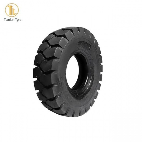 China Forklift-Solid-Tire P222 Forklift-pneumatic-Tire
