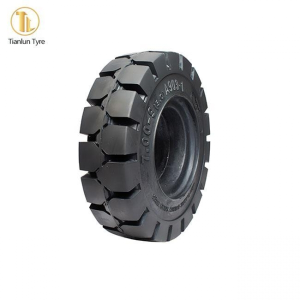 China Forklift-Solid-Tire D1 Forklift-Solid-Tire