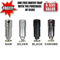 Buy cheap FREEBIE 014 FREE AVS WATER TRAP WHEN YOU SPEND from wholesalers
