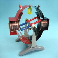 Quality PTE048 Principle of Motor Demonstration Device for sale