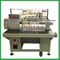 China fan motor coil winding machine from China manufacturing on sale