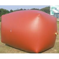 Quality Mollusk biogas pool for sale