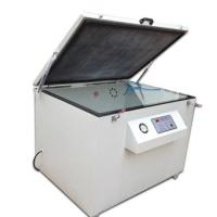 Quality Digital vacuum exposure machine for sale