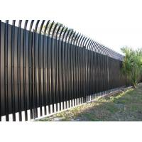 Buy cheap High Security Palisade Fence from wholesalers