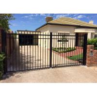 Buy cheap Double Swing Gate from wholesalers