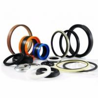Buy cheap Excavator Seal Kits from wholesalers