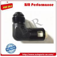 Quality BJR Perfomrmance-90 deg AN to Female Quick Connect Adapter for sale