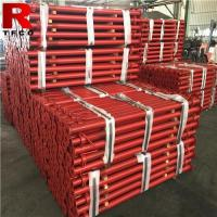 China Formwork Pipe Support Of Shuttering Props on sale