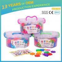 China Toddler Building Blocks on sale