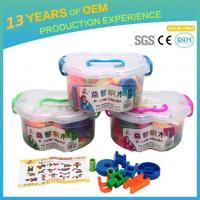Quality Baby Soft Building Blocks for sale