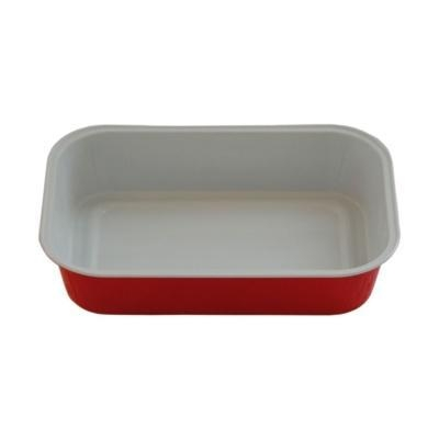 Buy Container for Sale Tin Foil Dishes with Lids Kitchen Use Airline Aluminum Food Tray at wholesale prices