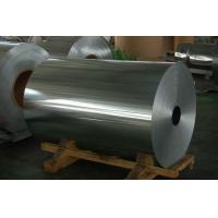 Quality Jumbo Roll Bear Neck Aluminium Foil for sale