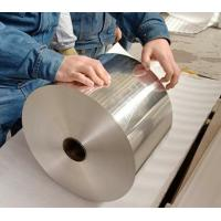 Quality Heat Sealing Aluminum Foil for Packaging 8011 for sale