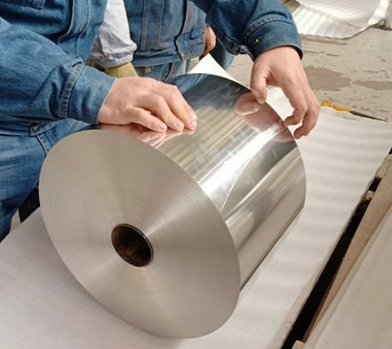 Buy 8079 Heat Sealing Aluminum Foil at wholesale prices