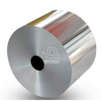 Quality Flexible Packaging Aluminium Foil in Rolls for sale