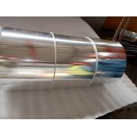 Quality Aluminium Foil for Cigarette Packing for sale