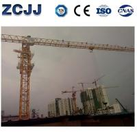 Buy Tower Crane Topless 16Ton Tower Crane Flat Top at wholesale prices