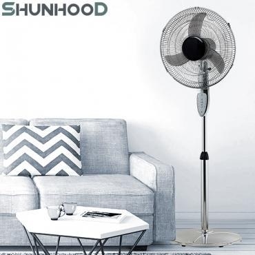 China STAND FAN 16 Inch Stand Fan - DIGITAL AC RD-40AC