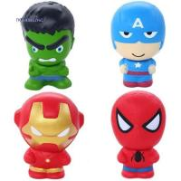 Buy SRTWW09 Slow Rising Anti Stress Squishy Toy at wholesale prices