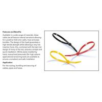Quality Cable Ties and Accessories for sale