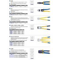 Quality Mechanical Crimping and Cutting Tools for sale